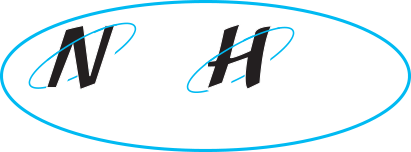 Hew Heights Athletics Logo